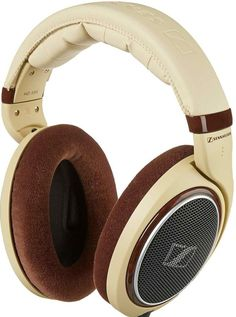 7c790c3e286 The HD 598 headphones are open back, over ear, audiophile grade headphones  that combine exceptional sound and comfort. They feature luxurious velour  covered ...