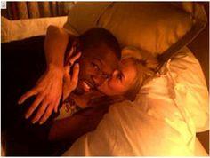 Shocking celebrity hookups! Chelsea Handler & 50 Cent