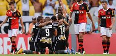 Portal Esporte São José do Sabugi: Botafogo vence o clássico contra o Flamengo e se i...