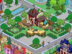 Uncle Moe's Zoo TSTO