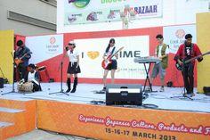 Cool Japan Festival, Mumbai