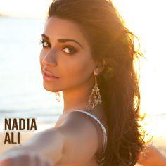 38. See Nadia Ali perform live!