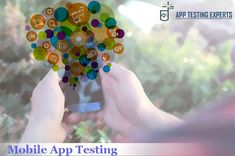 A successful mobile app is one which performs well without crashing. App testing experts, understand what users expects from an app and give you the confidence to reach out to your customers. ATE, focus on the elements that captures a user's attention . We also execute the right strategy to test any mobile application and actively suggest the enhancements. If you are looking for #mobile #app #testing services with all these expertise, contact: http://apptestingexperts.com/