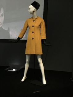 Givenchy - Audrey Hepburn exhibition
