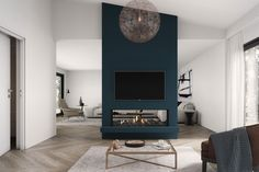 View modern fireplace designs, gas fireplace solutions and gas heaters for sale across Australia including Adelaide, Brisbane, Melbourne, Perth & Sydney. Fireplace Feature Wall, Fireplace Tv Wall, Modern Fireplace, Living Room With Fireplace, Fireplace Design, Fireplace Ideas, Tv Feature Wall, Double Sided Gas Fireplace, Installing A Fireplace