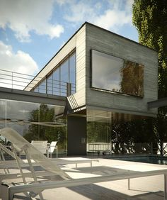 Casa Ponce by Mathias Klotz (8)