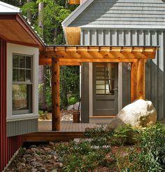 1000 Images About Dream Home On Pinterest Breezeway