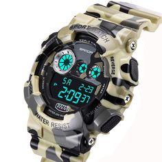 Shock Men's Luxury Analog Quartz Digital Watch Men G Style Waterproof Sports Military Watches 2016 New Brand SANDA Fashion Watch♦️ B E S T Online Marketplace - SaleVenue ♦️👉🏿 http://www.salevenue.co.uk/products/shock-mens-luxury-analog-quartz-digital-watch-men-g-style-waterproof-sports-military-watches-2016-new-brand-sanda-fashion-watch/ US $8.30