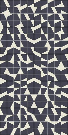 PUZZLE SCHEMA 12 EDGE - Designer Ceramic tiles from Ceramiche Mutina ✓ all information ✓ high-resolution images ✓ CADs ✓ catalogues ✓ contact. Geometric Patterns, Geometric Tiles, Floor Patterns, Tile Patterns, Abstract Pattern, Floor Texture, Tiles Texture, Mutina Puzzle, Deck Flooring