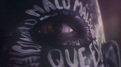 Criminal Minds Promo - AXN by Plenty , via Behance
