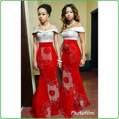 asoebiladies africanweddings africanfashion   Iya Eko - Trending African Fashion