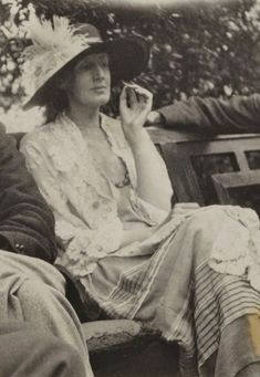 """""""When the Day of Judgment dawns and people, great and small, come marching in to receive their heavenly rewards, the Almighty will gaze upon the mere bookworms and say to Peter, """"Look, these need no reward. We have nothing to give them. They have loved reading.""""  ~ Virginia Woolf (1926)"""