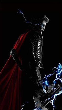 #Thor #Marvel #Avengers