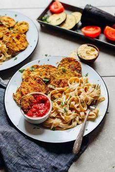 AMAZING Vegan Gluten