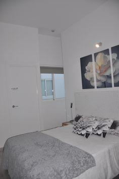 Cada habitación de Blue 8 con un estilo y una peculiaridad diferente