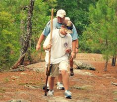 Geocaching and Camping Weekend. Red Top Mtn. March 8-9th, 2013. RSVP now.