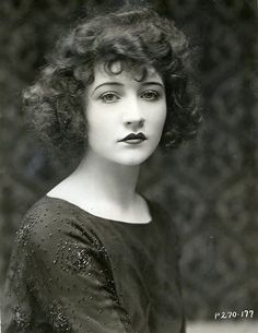 Betty Compson 1920s