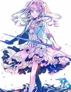 lizzy kuroshitsuji   Elizabeth Middleford #anime #kuroshitsuji #kuroshitsuji II #lizzy ...