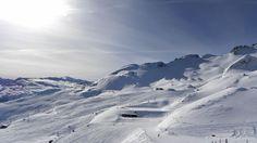 Schlossalm Skigebiet Bad Gastein, Heart Of Europe, Austria, Mountains, Winter, Nature, Travel, Pictures, Last Minute Vacation