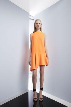 Prism Dress Crop