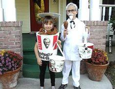 Childhood Halloween Costumes