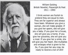 William Golding Quotes About Life - William Golding Quotes About Life and Our Hearts Are Open And Ready To Love ❤ William Golding, Great Quotes, Quotes To Live By, Inspirational Quotes, Motivational Phrases, The Words, Men Quotes, Life Quotes, Famous Quotes