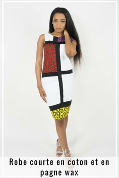 African clothing for women, African women clothing, summer outfit, Ankara clothing, African print wa African Print Dresses, African Print Fashion, African Fashion Dresses, African Dress, Fashion Prints, Fashion Design, African Attire, African Wear, African Women