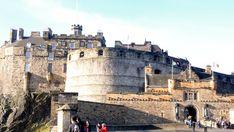 One-Day Tour of Edinburgh