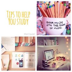 Study Tips!#Various#Trusper#Tip