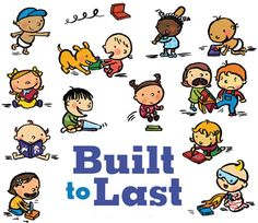 Must have Board Books for Early Childhood Collections from School Library Journal