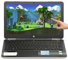 "New HP 15.6"" Touch Screen 12GB Ram 1TB Intel i7-6500U 2.5GHz NVIDIA 940MX Win 10"