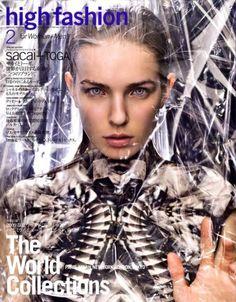 high fashion (ハイファッション) 2009年 02月号 [雑誌] - http://hangon.club/ladysbook/high-fashion-%e3%83%8f%e3%82%a4%e3%83%95%e3%82%a1%e3%83%83%e3%82%b7%e3%83%a7%e3%83%b3-2009%e5%b9%b4-02%e6%9c%88%e5%8f%b7-%e9%9b%91%e8%aa%8c/