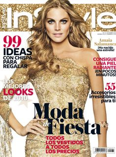 INSTYLE DIC 2010
