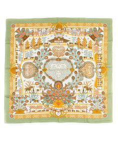 Hermès - Ciels Byzantins