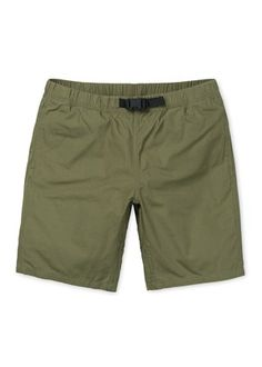 Check out this product and more at Dapper Street Carhartt Wip, Dapper, Shorts, Green, Stuff To Buy, Check, Products, Fashion, Fashion Styles