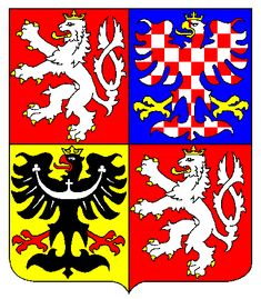 One of the Czech symbol Craft Day, Social Science, Coat Of Arms, Czech Republic, 9 And 10, Retro, Crafts, Crisp, Education