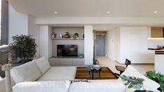 College Apartments, Condominium, Perth, House Tours, Villa, Floor Plans, Houses, House Design, Couple