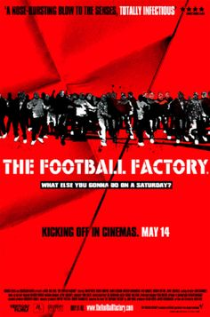 Watch The Football Factory Full-Movie