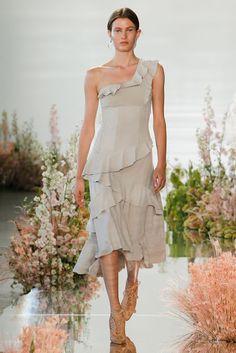 Ulla Johnson Spring-Summer 2018