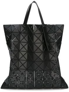 Shop Bao Bao Issey Miyake geometric panelled tote in Anastasia Boutique  from… 0e9fd2440edb3