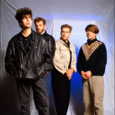See Echo & the Bunnymen pictures, photo shoots, and listen online to the latest music. 80s Music, Good Music, Echo And The Bunnymen, Wave Rock, 1980s Bands, Cinema, Music And Movement, Joy Division, Lets Dance