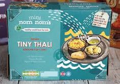 Image result for meal box