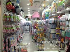 8 Best Cheap Wholesale Market To Buy Kids Clothes In Bangkok Images