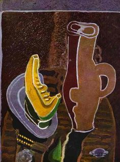 A Pumpkin by BRAQUE