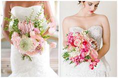 Breathtaking Wedding Bouquets