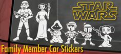 Cartoon Solutions.. totally just ordered these for our car.