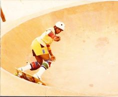 Ernest Brown @Marina Skate Park Old School Skateboards, Skate Park, Documentary Film, Golden Age, African, History, Brown, Fictional Characters, Historia