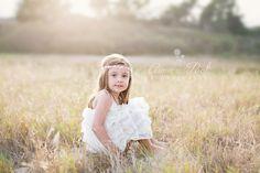 Santa Cruz Beach & Field Photo Session » Santa Cruz Photographer | Newborn, Baby, Children, Maternity Photography