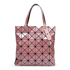 4063d8094c MANSURSPACE Fashion Handbags bao Bags Laser Geometric Diamond Shape Silica  gel Sliver Paint Patchwork Tote Women Shoulder Bag