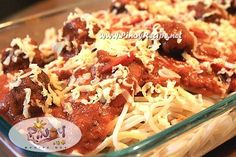 Filipino Style Spaghetti Recipe is one of the most loved foods in Filipino cuisine, it is always present in every special occasions like birthday and fiesta. Unlike the popular Italian spaghetti, Filipino spaghetti runs on the sweet side because of Banana Ketchup. Filipino Style Spaghetti  always include hot dogs or Vienna sausage in addition to ground beef.